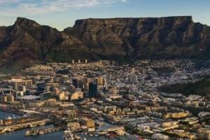 남아공 테이블 마운틴 로프로 오르려던 2명 추락 사망