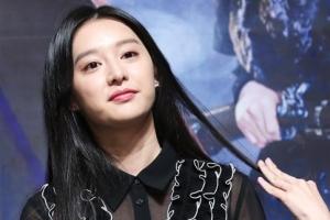 [포토] 김지원, 새해에 더욱 빛나는 미모