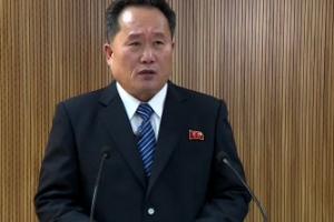 """통일부 """"남북 판문점 연락관 통화 성사…북한이 전화 걸어와"""""""