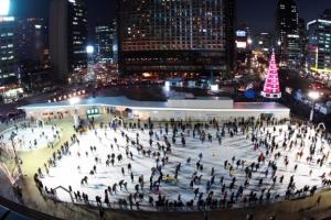 동계 레포츠로 즐기는 '우리 동네' 평창올림픽