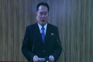 北, '문재인 대통령' 첫 호칭…김정은 남북관계 직접지시도 공개