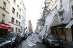 유럽 휩쓴 태풍… 프랑스 …