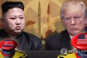 '핵 단추'에 놀랐나…美 8년만에 핵전쟁 대비 워크숍