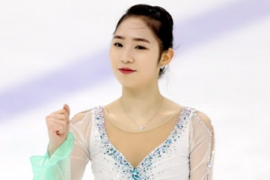 모진 고통 이겨낸 최다빈, 평창올림픽 출전 확정
