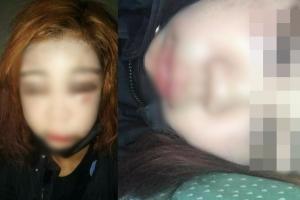 '여고생 집단폭행' 피의자 4명 전원 구속…때린 이유 물어보니