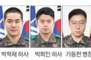 평창올림픽 도우려고 전역 미룬 고참들