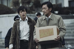 [단독] 영화 '1987' 기무사도 움직였다, 사령관 특별 당부로 전 부대원 관람