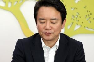 김세연 바른정당 탈당…남경필은 초읽기