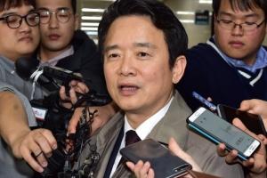 남경필 경기지사 '나는야 조조'라며 15일 한국당 복당 시사