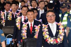 '國技' 태권도, 평창서 남북 화합 중심으로