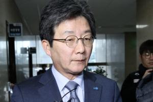 """유승민 """"안철수와 협상할 것""""…'국민의당과 통합' 재확인"""