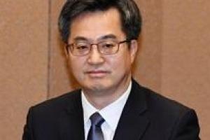 """김동연 """"보유세 '서너채보다 비싼 한채' 문제 균형있게 봐야"""""""