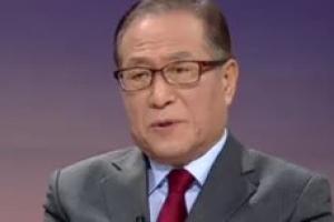 """정세현 """"北 평창올림픽 참가, 국민여론 돌아설 수도"""""""