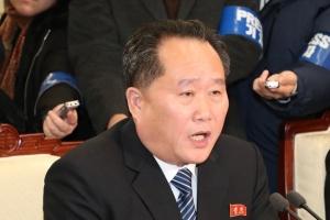 """北리선권, 軍통신선 복원에 """"최고 수뇌부의 결심"""""""