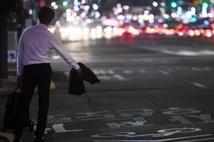 """퇴근길에 넘어져 뼈 부러진 노동자 """"산업재해 인정"""""""