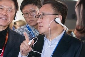 """박정호 SKT 사장 """"5G 이동통신 구축해 IT 생태계 바꿔야"""""""