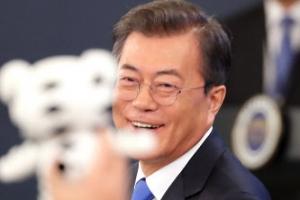 짜고치거나 생략했던 대통령 신년기자회견 '즉석질문'으로 변화