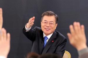 문 대통령 신년기자회견 '위안부' 언급에 일본 '불편'