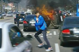 강동원, 암살범이 되다… '골든슬럼버' 티저 예고편