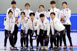 평창올림픽 30일 앞둔 태극전사들…진천서 막바지 '금빛 예열'