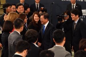 [文대통령 신년회견] '국민 중심 국정' 메시지… '삶의 질 개선' 방점