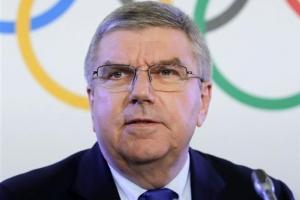 """바흐 """"北참가, 올림픽 정신의 위대한 진전"""""""
