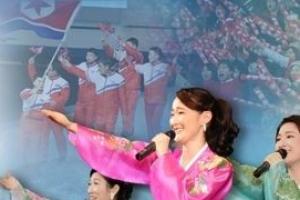 """""""북한, 올림픽 선수단 20여명 구성…패럴림픽도 참가 피력"""""""