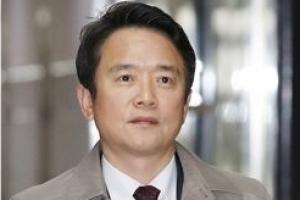 """남경필, 곧 한국당 복당할 듯…홍준표 """"당에 오라고 했다"""""""