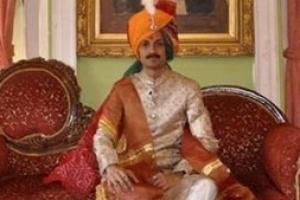 커밍아웃 인도 왕자, 성적 소수자 위해 왕궁 개방