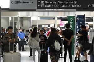 미국, 4단계 해외여행 위험경보 시스템 가동…'북한은 여행말라'