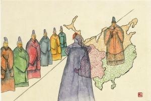 [삼국지로 풀어 보는 法이야기] 전쟁터서 군율 어기고 승리 이끈 조자룡…면책받을 수…