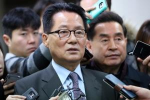 국민의당, 오늘 당무위…박지원·박주현 징계할 듯