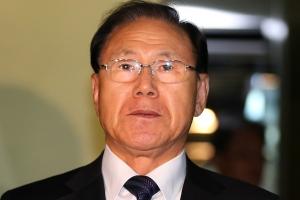 'MB 집사' 김백준 등 압수수색…국정원 자금 수수 혐의