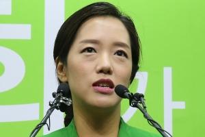 '안철수 키즈' 강연재 변호사, 자유한국당 당협위원장 지원