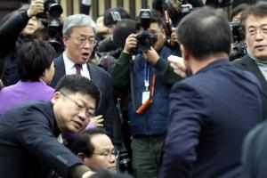 국민의당 반통합파, 신당창당 본격화…이르면 1월말 창준위 출범