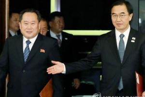 정부, '평창 실무회담' 15일 판문점 개최 北에 제의