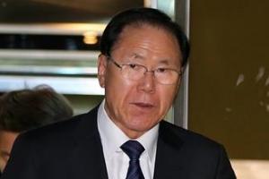 檢 특활비 수사, MB정부로 확대…김백준 등 압수수색
