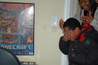 홈리스 소년의 '폭풍 눈물', 그 사연은?