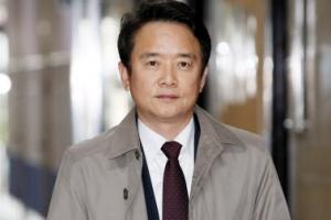 남경필 경기지사, 내일 한국당 복당할 듯