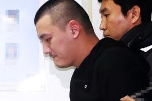 용인 일가족 살해범 얼굴 공개