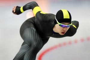 빙속 김민석, 동계체전 1,500m 대회新 우승…대회 3관왕