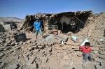 페루 강진 사망자 최소 2명…