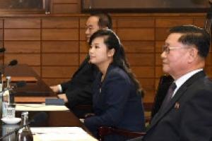 남북, 예술단 파견 실무접촉 오전 회의 정회
