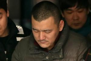 """용인 일가족 살해범 무기징역…재판부 """"사형은 지나쳐"""""""