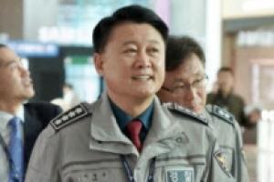"""경찰청장, '경찰 비대화' 우려에 """"권한보다 책임 주어져"""""""
