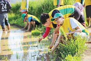 [서울플러스 탐방 ②] 사진으로 읽는 신천지예수교회 봉사활동