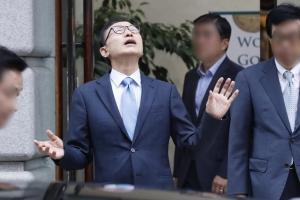 'MB 집사' 김백준 수사에 위기감?…MB, 긴급회의 소집