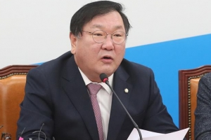 """김태년 """"부동산 과열 지속되면 보유세 강화 등 추가 대책"""""""
