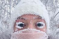 영하 67도…세계에서 가장 추운 마을 '오미야콘'