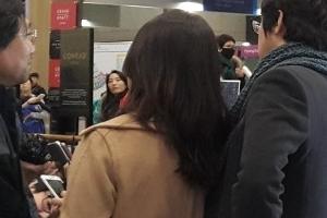 """북콘서트 위해 일시 귀국한  '양비' 양정철 """"임종석 청와대 비서실장 만날 것"""""""